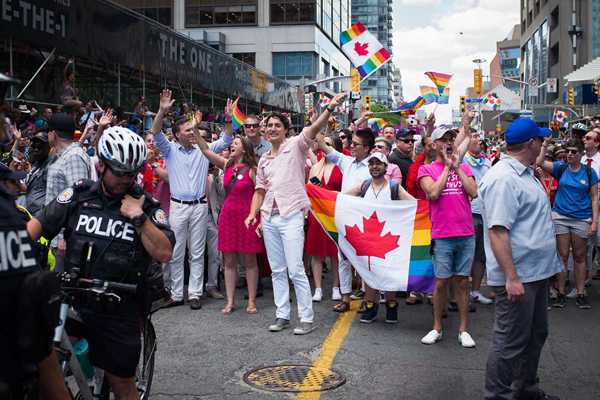 Toronto Pride Week
