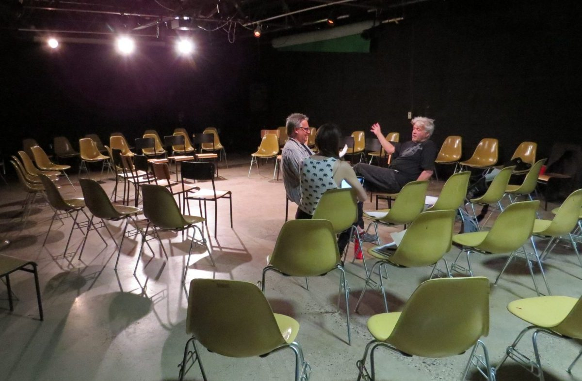 Saskatchewan Playwrights Centre