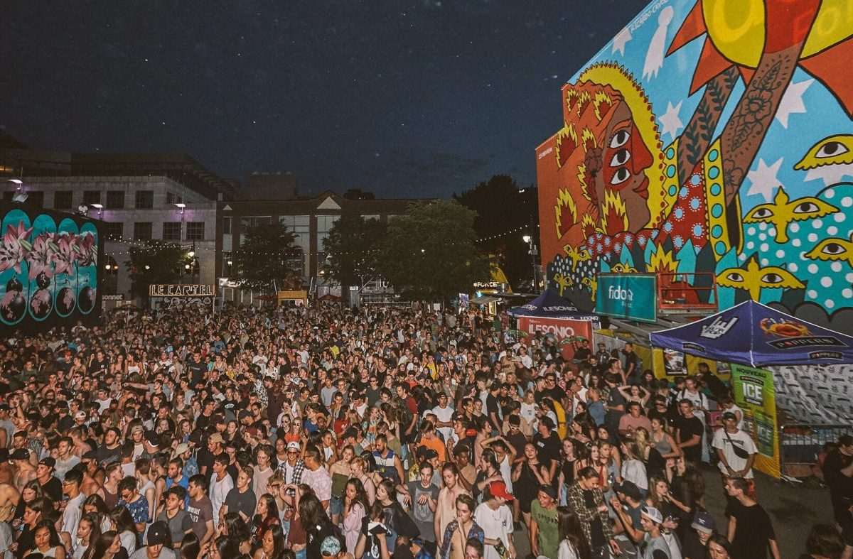 Best of Canada's Summer Festivals